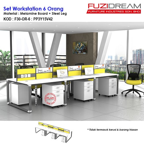 partition-meja-pejabat-meja-workstation