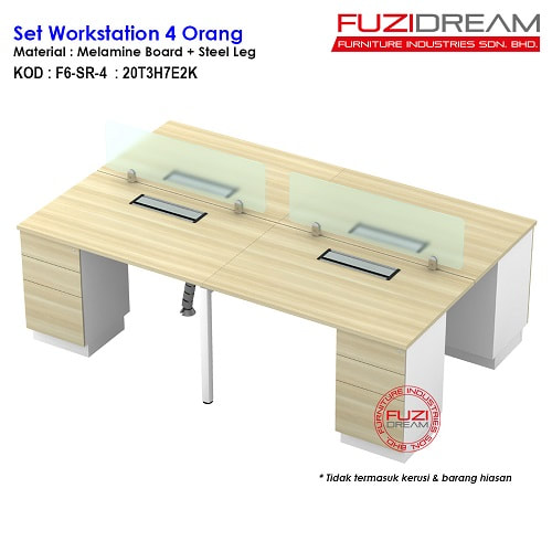 workstation-pejabat-cubical-ruang-kerja-office-partition-pejabat-pembekal-supplier-meja-pejabat